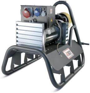 Gebe strømaggregat Farmer 45