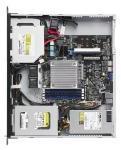 ASUS RS100-E9-PI2 - Server - rackmonterbar - 1U - 1-veis - ingen CPU - RAM 0 GB - uten HDD - DVD-Writer - AST2400 - GigE - uten OS - monitor: ingen