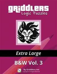 Griddlers Logic Puzzles: Extra Large Griddlers.Net