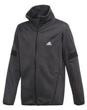 Adidas jakke grå grå Prissøk Gir deg laveste pris