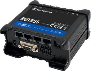 TELTONIKA RUT955 (EU) 4G LTE Router (RUT955T033C0)