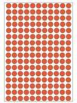 HERMA - merkelapper - 5632 etikett(er) 2212