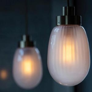 Magnor Zebra Lampe 220 mm