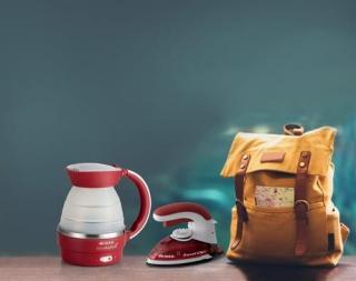 Ariete Travel Kit 7993