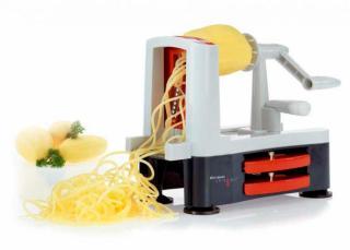 Westmark Spiromat Frukt- og Grønnsaksskjærer