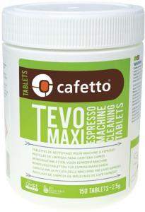 Cafetto TEVO Maxi Rengjøringstabletter