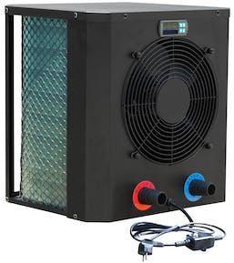 Varmepumpe Swim & Fun Heat Splasher ECO Plug & Play