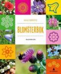Min første blomsterbok Anja Baklien