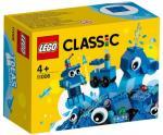 LEGO Classic 6288684 LEGO® Classic Kreativa blå klossar