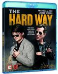 Hard Way, The  Blu ray   AN38SQ