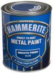 HAMMERITE METALLMALING GLATT BLÅ 750ML