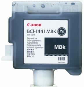 Canon BCI-1441 MBK Blekkpatron matt svart 0174B001 Tilsvarer: N/A Canon