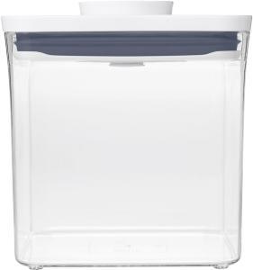 OXO POP Firkantet beholder, 2,6 liter