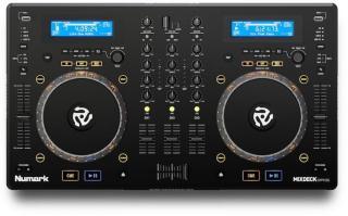 Numark MIXDECK-Express DJ Pack