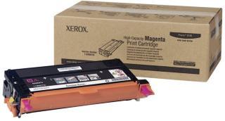 XEROX Phaser 6180MFP - høykapasitets - magenta - original - tonerpatron (113R00724)