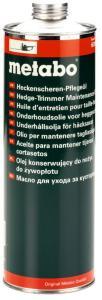 Olje Metabo 630474000 1 l for ryddesag