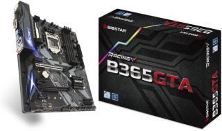 BIOSTAR B365GTA, Intel B365, LGA 1151, DDR4 (B365GTA)