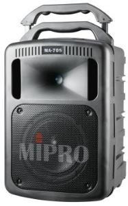 Mipro MA-708EXP Passiv utvidelse høyttaler til MA-708