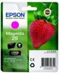 Epson Blekkpatron magenta (Epson 29) 180 sider T2983 Tilsvarer: N/A Epson