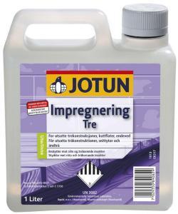 Jotun Impregnering for tre 1 liter