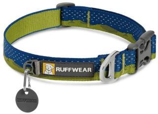 Ruffwear Crag Collar, Green Hills, 51-66 Cm