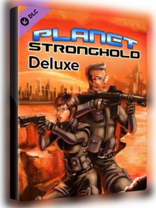 Planet Stronghold - Deluxe Steam Key GLOBAL PC