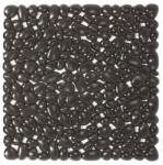Antisklimatte til Dusjen 55x55 cm, mørkegrå