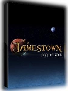 Jamestown Deluxe Pack Steam Key GLOBAL PC