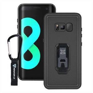 Armor-X MX-S8-BK Samsung Galaxy S8 Vanntett Mobilpose - Svart