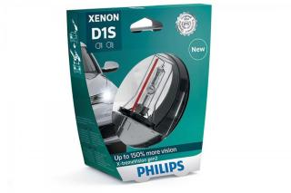 Philips Xenonpære | Philips D1S X-tremeVision