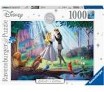 Ravensburger Puslespill 1000 Deler Disney Sleeping Beauty