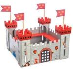 Le Toy Van My First Castle Red 3 - 7 years