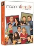 Modern Family - Sesong 1