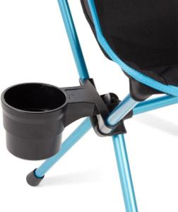 Helinox Cup Holder, Black, OneSize