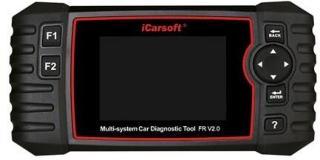iCarsoft FR V2.0 Citroen/Peugeot/Renault/Dacia