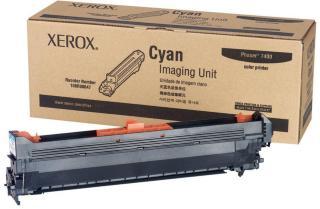 XEROX Phaser 7400 - cyan - bildebehandlingsenhet for skriver (108R00647)