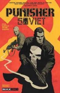 Punisher: Soviet MARVEL COMICS