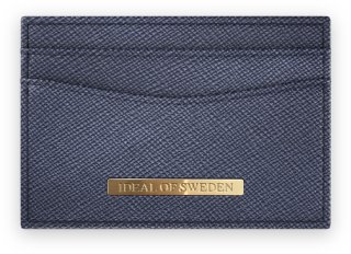 IDEAL OF SWEDEN Card Holder Navy Card Holder