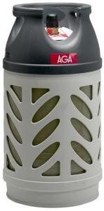 AGA Propan fylling kompositt 10kg AGA