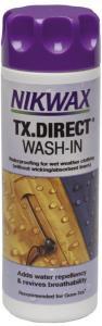 NikWax TX Direct Impregnering 300 ml