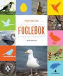 Min første fuglebok Anja Baklien {TYPE#Innbundet}