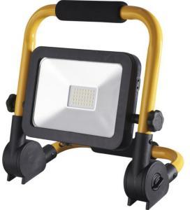Namron LED Arbeidslampe 20W Oppladbar 3202191 Arbeidslampe LED