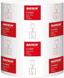 Katrin Classic tørkepapir 12 ruller