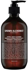 Grown Alchemist Hydra+ Body Cleanser (500ml)