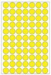 HERMA - merkelapper - 2464 etikett(er) 2231
