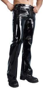 Black Level Lakk Bukser
