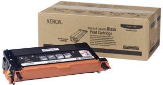 XEROX Phaser 6180MFP - svart - original - tonerpatron (113R00722)