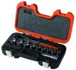 bahco pipesett 10-24mm Åpne piper