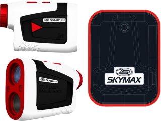 Skymax Sx5 Range Finder, avstandsmåler golf One Size