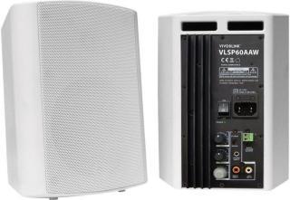 VIVOLINK PROSPEAKERS 2.0 - høyttalere - for høyttaleranlegg (VLSP60AAW)